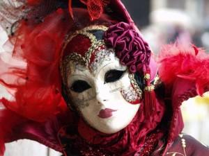 Определение психотипа. Как понять, в маске вы или нет?