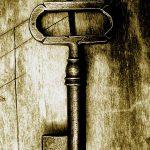 Притча дня. Черная дверь