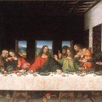Притча дня. Иисус и Иуда