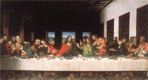 Леонардо да Винчи - Красота в тебе
