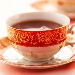 Притча дня. Чашка чая