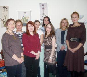 красота в тебе, Центр развития для взрослых Светляны Дьяконовой, как разобраться в себе, психотипы личности, определение психотипа