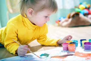 О детях и самопознании личности