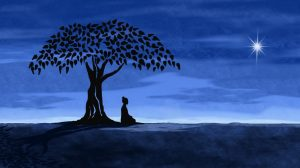 Как разобраться в себе? Притча о целостности жизни.
