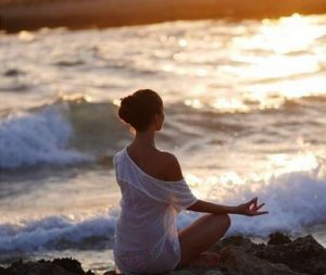 техники медитации, медитация исцеление