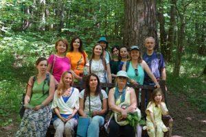 светлые поездки, светлое путешествие, экологическое путешествие