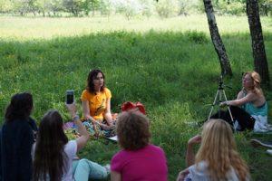 Центр развития для взрослых Светланы Дьяконовой, исцеляющие медитации